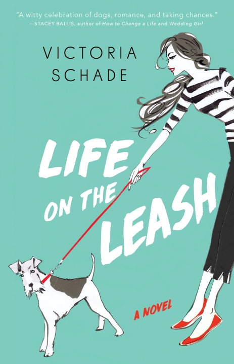 Life on the Leash, book cover.jpg